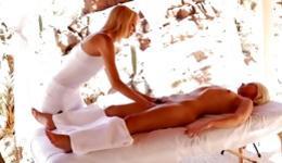 Naughty immoral chicks like masturbating hard after a proper massage session